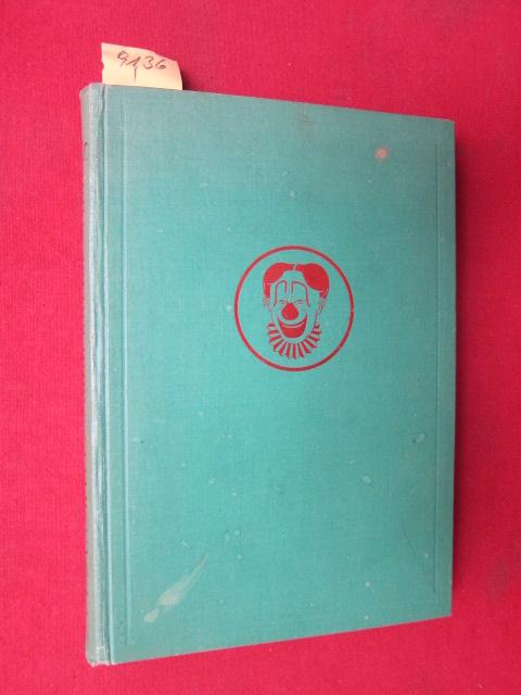 Rund um die Manege - Tagebuch eines Zirkusmannes. EUR