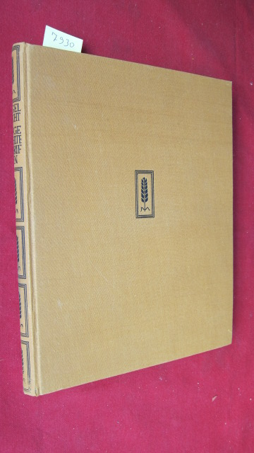 Ausgewählte Schriften von Dr.h.c. Th. H. Engelbrecht. Obendeich bei Glückstadt. Festgabe zu seinem 70. Geburtstage am 6. Oktober 1923. EUR