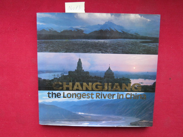 China`s largest river [Changjiang the longest river in China] EUR