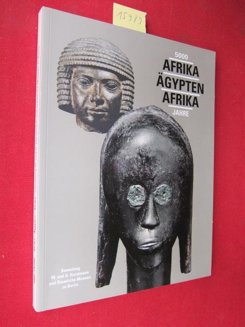 Afrika nackt und angezogen