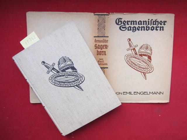 Germanischer Sagenborn. EUR