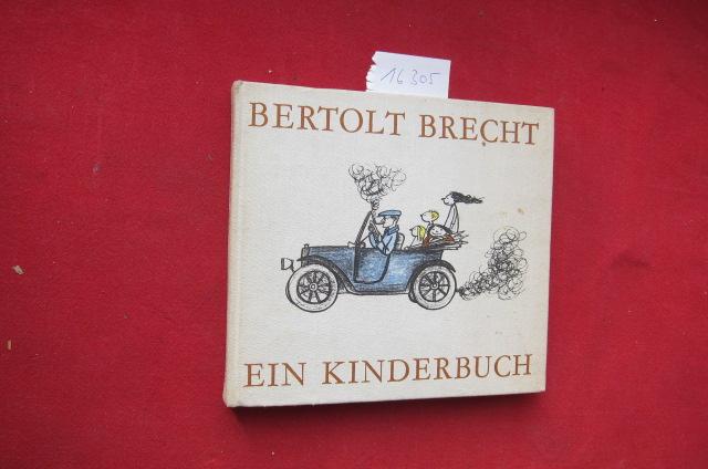 Ein Kinderbuch. Illustrationen von Elizabeth Shaw. [Ausgew. und zsgest. von Rosemarie Hill und Herta Ramthun] EUR