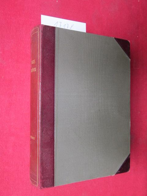 Raubtiere; Wale; Rüsseltiere; Sirenen; Klippschliefer; Unpaarhufer. Alfred Brehm: Brehms Tierleben; Bd. 12., Die Säugetiere. Dritter Band. EUR