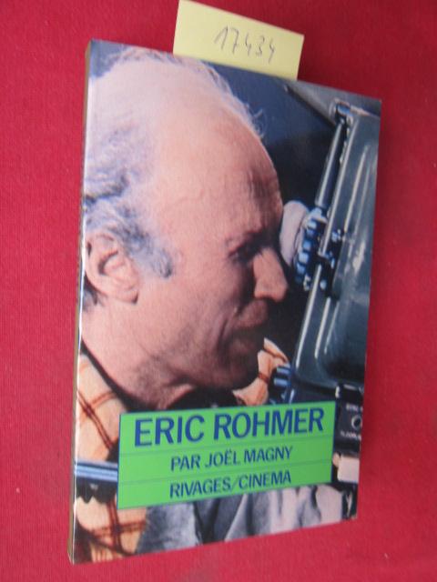 Eric Rohmer. Collection dirigee par Francis Bordat. EUR