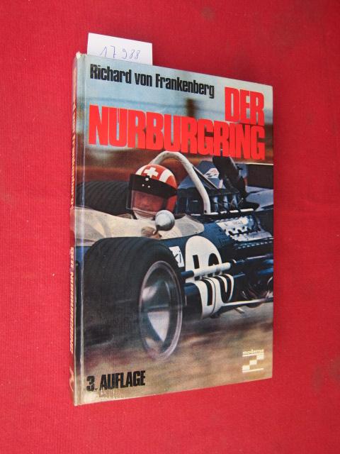 Der Nürburgring. [Richard von Frankenberg] EUR