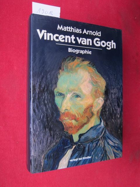 Vincent van Gogh : Biographie. EUR