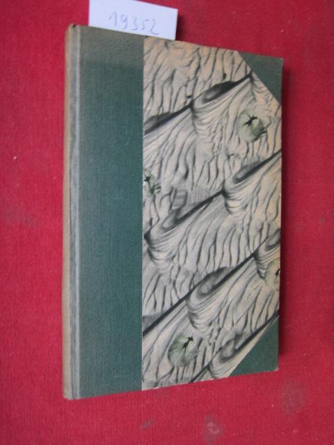 2 Titel in 1 Band: 1) Absurda Comica, oder Herr Peter Squenz, Schimpff-Spiel. / 2) Der Flöhhaz. Neudrucke dt. Litteraturwerke des XVI. u. XVII. Jh. , No. 6 und 5. EUR