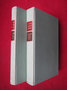 Mörike, Eduard: Sämtliche Werke; Bd. 1 und 2 (komplett als Dünndruckausgabe) In zwei in sich abgeschlossenen Bänden. EUR