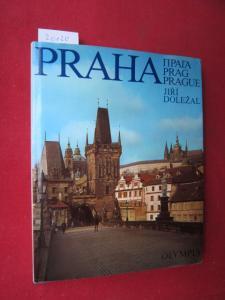 Praha = Praga = Prag. Uvodní slovo Miroslav Florian. EUR