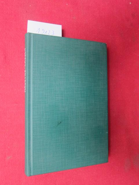 Landwirtschaftliche Haustier-Rassen in Farben. [Aus d. Dän. Dt. Übers. von Lisa Lundö.] Dt. Bearb. von H. Dinklage. Mit 158 farb. Abb. von Otto Frello. EUR