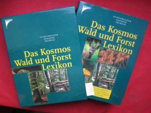 Das Kosmos-Wald- und Forstlexikon. EUR