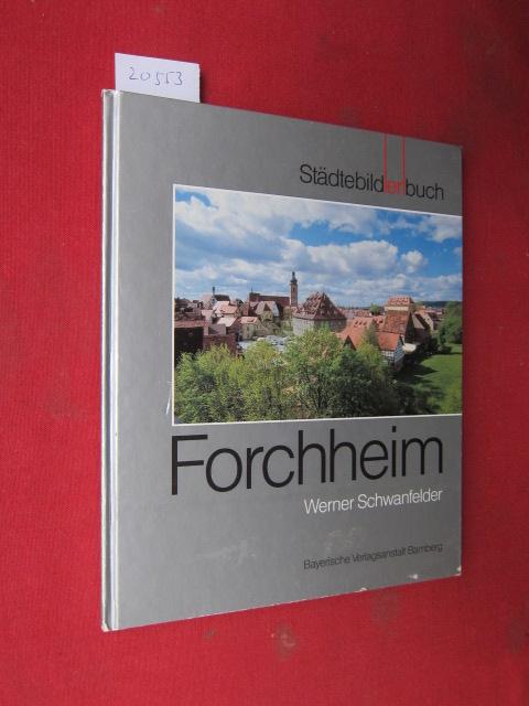 Forchheim. Städtebilderbuch. EUR