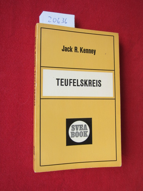 Teufelskreis. Svea Book. EUR