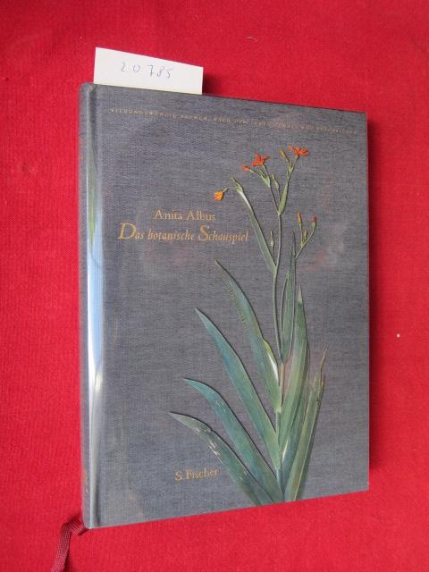 Das botanische Schauspiel : vierundzwanzig Blumen nach dem Leben gemalt & beschrieben. EUR