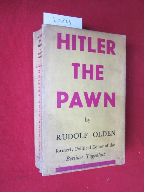Hitler The Pawn. EUR