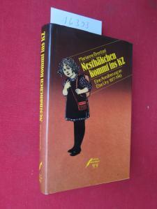 Nesthäkchen kommt ins KZ : Eine Annäherung an Else Ury ; 1877 - 1943. EUR