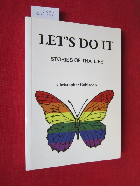 Let`s do it. Chez Somboun and other stories. Stories of Thai life. EUR
