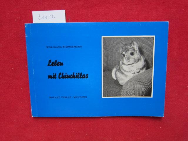 Leben mit Chinchillas : Ein Tagebuch mit Bildern. EUR