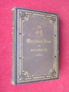 Aus meinem Leben und aus meiner Zeit. Band 1 - 3 (komplett) Ernst II., Herzog von Sachsen-Coburg-Gotha. EUR