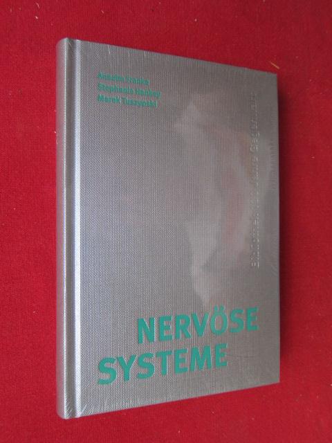 Nervöse Systeme. Bibliothek 100 Jahre Gegenwart ; 4. Band; 100 Jahre Gegenwart. EUR