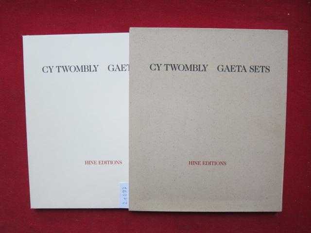Gaeta Sets. EUR