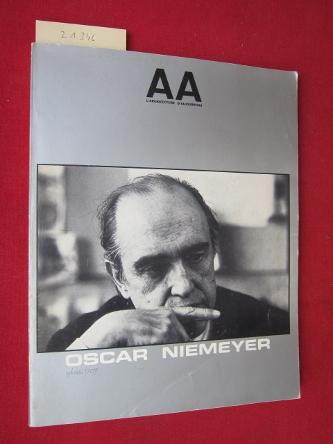 Oscar Niemeyer : A A No. 171. EUR