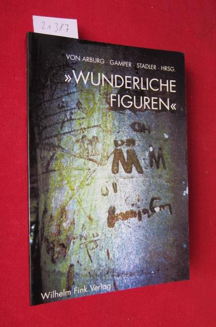 Wunderliche Figuren : über die Lesbarkeit von Chiffrenschriften. EUR