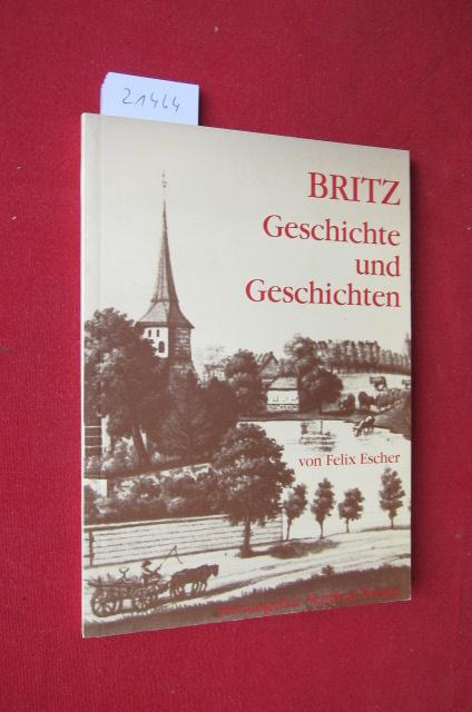 Britz : Geschichte und Geschichten. EUR