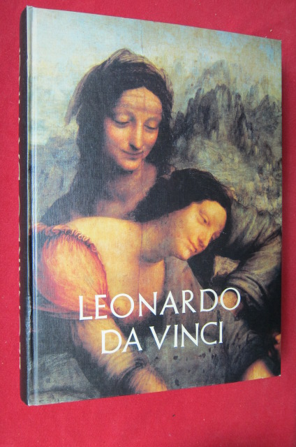 Leonardo da Vinci : Das Lebensbild eines Genies EUR