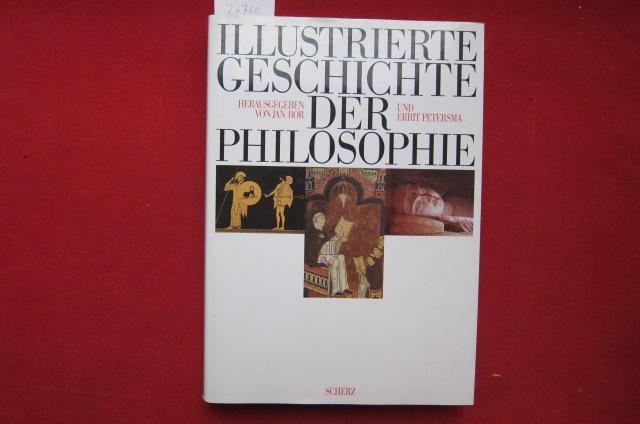 Illustrierte Geschichte der Philosophie. Aus dem Holländ. übertr. von Annette Löffelholz. EUR