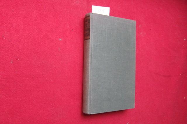 Q. Horatius Flaccus; Briefe. [3. Teil] Anh.: Horazens Buch der Briefe von R. Heinze. Nachw. u. bibliogr. Nachträge von Erich Burck. EUR