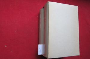 Werke in Einzelbänden; Briefe I und II. I: Briefe 1913 - 1940 / II: Briefe 1941 - 1959. EUR