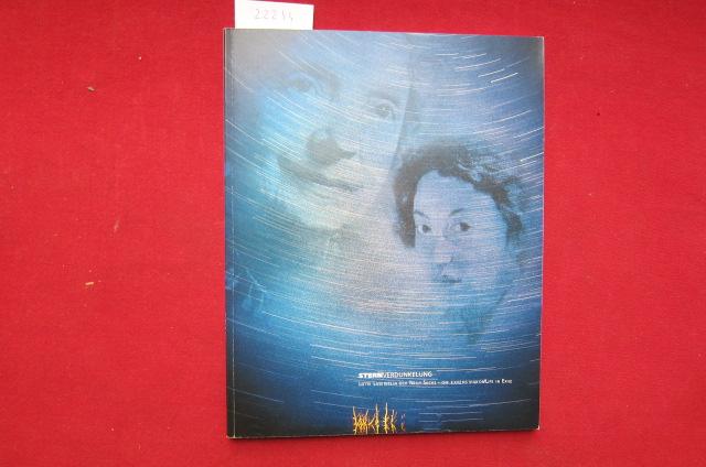 SternVerdunkelung : Lotte Laserstein ock Nelly Sachs - Om exilens villkor/ Life in exile [schwed., engl.] EUR