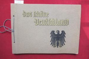 Das schöne Deutschland. [komplett] EUR