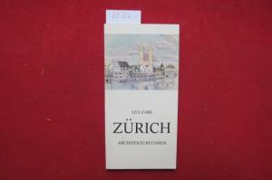 Zürich : Architekturführer. EUR