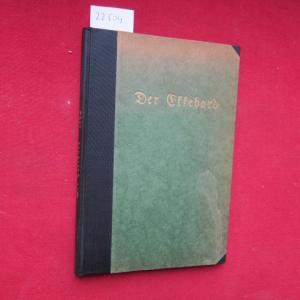 Der Ekkehard. 13. Jg. - 1932. Zeitschrift für die studierende technische Jugend. EUR