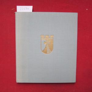 Berlin - Bezirk Kreuzberg [Verantwortl. f.d. Inh.: Willy Kressmann] Texte: Felix Havenstein, Paul Siepelt. EUR