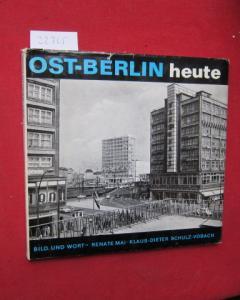 Ost-Berlin heute : Bild und Wort. EUR