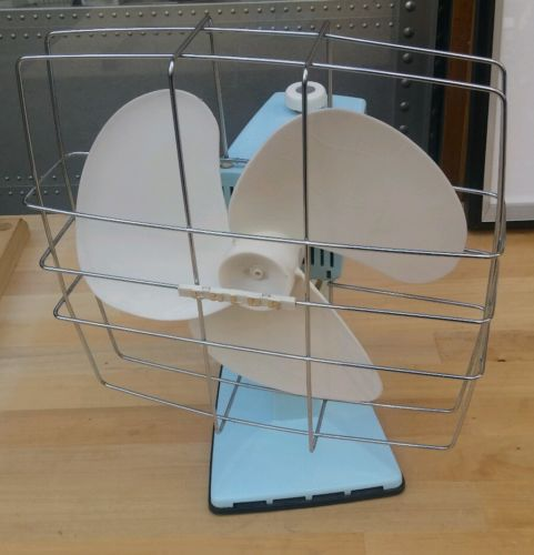 E650/ Ventilator Calor 60 er Jahre