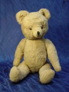 A772/ Teddy Teddybär
