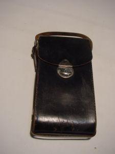 E259/Tasche für Tenax Kamera