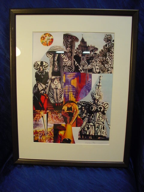 G783/ Collage