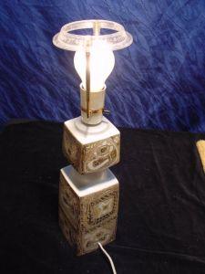 B334/ Lampe Royal Kopenhagen made in Denmark
