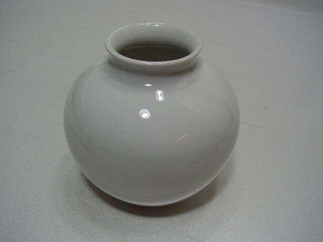 C23/ Kleine  KPM Vase  2.Wahl d=13cm