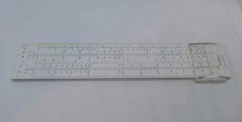 E970f/ Rechenschieber ARISTO Nr.89