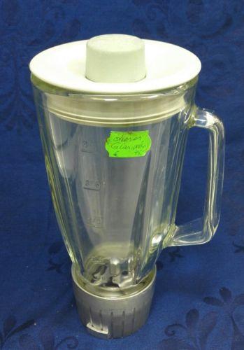 E878/ Mixerglas für Braun  Küchenmaschine