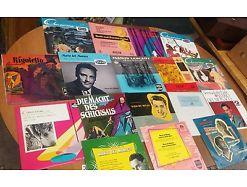 E792/ Mario del Monaco Sammlung vinyl