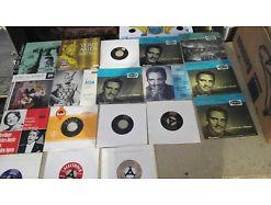 E80/ Mario dem Monaco Sammlung Vinyl Single