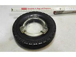 E88/ Alter Werbeaschenbecher Dunlop Reifen