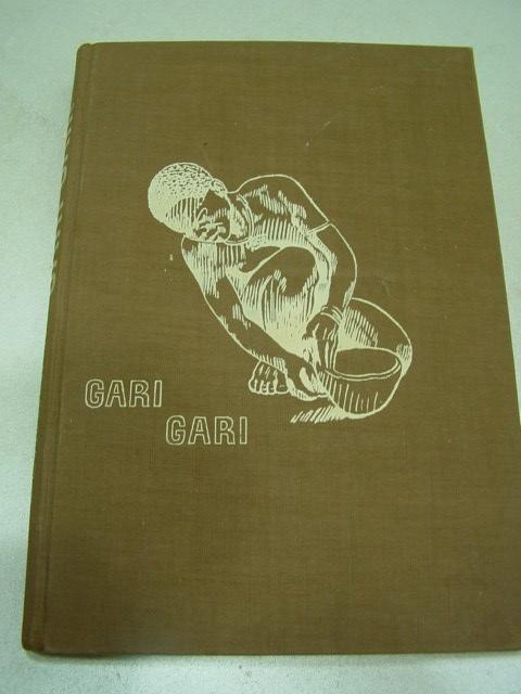 C251/ Gari Gari von Bernatzik,  Leben & Abenteuer bei den Negern am o. Nil
